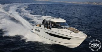 Barca a motore Jeanneau Merry Fisher 895 (2018)