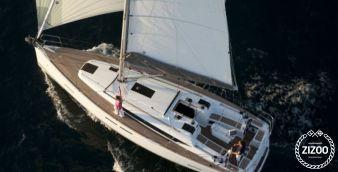 Segelboot Jeanneau Sun Odyssey 409 2011