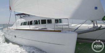 Catamaran Lagoon 410 2005
