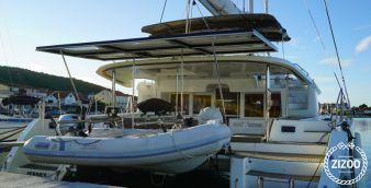 Catamaran Lagoon 450 Luxury (2014)
