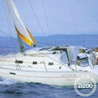 Sailboat Beneteau Oceanis 311 2003