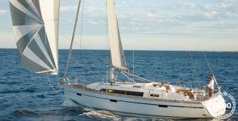 Sailboat Bavaria Cruiser 41 2018
