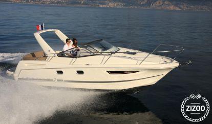 Barco a motor Jeanneau Leader 8 (2013)