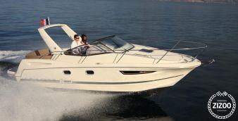 Motor boat Jeanneau Leader 8 (2013)
