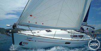 Sailboat Jeanneau Sun Odyssey 24.2 (2010)