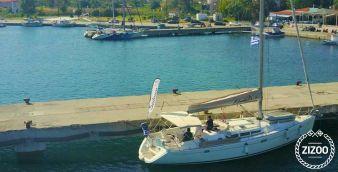 Sailboat Jeanneau 45 2005