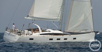 Barca a vela Jeanneau 64 2018