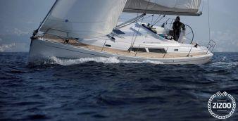 Sailboat Hanse 400 2008