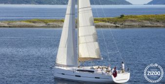 Sailboat Dufour 412 Grand Large 2018