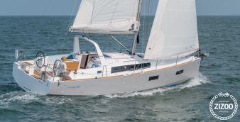 Barca a vela Beneteau Oceanis 38.1 2018