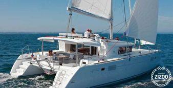 Catamaran Lagoon 450 Luxury 2017