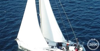 Barca a vela Jeanneau Sun Odyssey 49 i (2008)