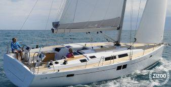 Sailboat Hanse 505 2016