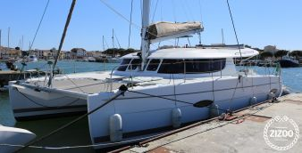 Catamaran Fountaine Pajot Lipari 41 2014