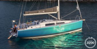 Sailboat Hanse 315 2015