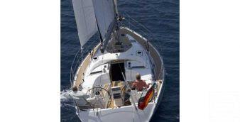 Zeilboot Bavaria Cruiser 40 (2008)