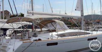 Barca a vela Jeanneau 53 2012