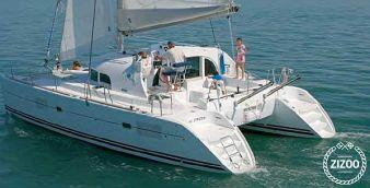 Catamaran Lagoon 380 S2 2007