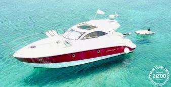 Motor boat Beneteau Monte Carlo 37 2009