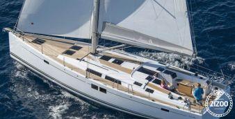Barca a vela Hanse 505 2017