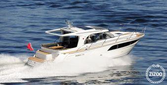 Motor boat Marex 375 2018
