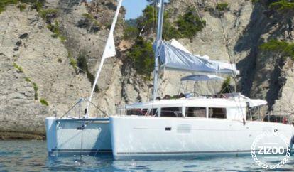 Catamarano Lagoon 450 F (2018)