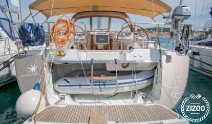 Zeilboot Jeanneau 57 (2012)