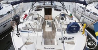 Barca a vela Bavaria Cruiser 50 2007