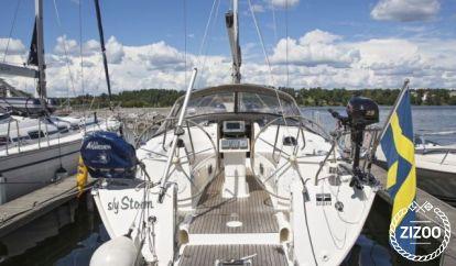 Segelboot Bavaria Cruiser 40 (2010)