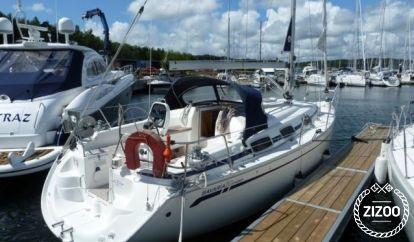 Segelboot Bavaria Cruiser 30 (2006)