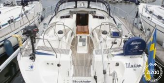 Segelboot Bavaria Cruiser 46 2006