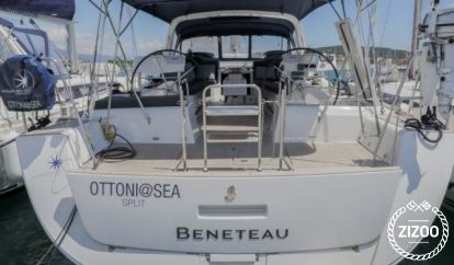 Beneteau Oceanis 60 (2015)