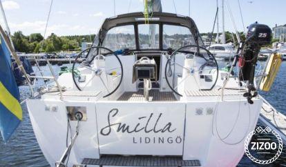Segelboot Dufour 375 Grand Large (2011)