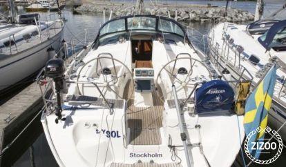 Segelboot Bavaria Cruiser 42 (2008)