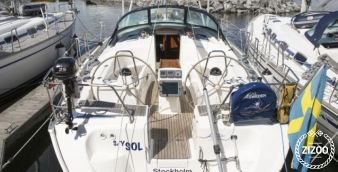 Segelboot Bavaria Cruiser 42 2008