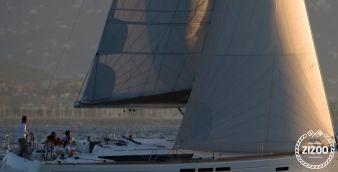 Segelboot Jeanneau Sun Odyssey 509 2014