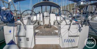 Segelboot Jeanneau Sun Odyssey 439 2013