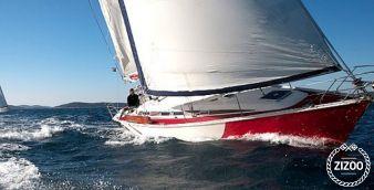 Segelboot Elan 431 1996