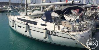 Segelboot Bavaria Cruiser 37 2016