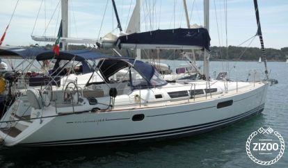 Zeilboot Jeanneau Sun Odyssey 42i (2010)