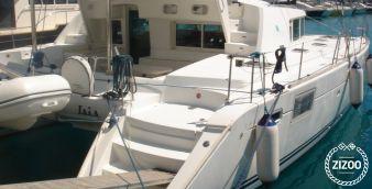 Catamarano Lagoon 440 2007
