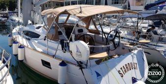 Sailboat Elan Impression 40 (2017)