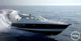 Barca a motore Platinum 40 2006