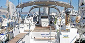 Segelboot Jeanneau 54 2017