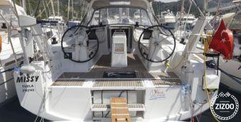 Barca a vela Beneteau Oceanis 38.1 (2017)