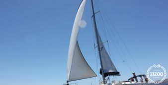 Barca a vela Jeanneau Sun Odyssey 52.2 2000