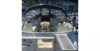 Segelboot Bavaria Cruiser 49 2004