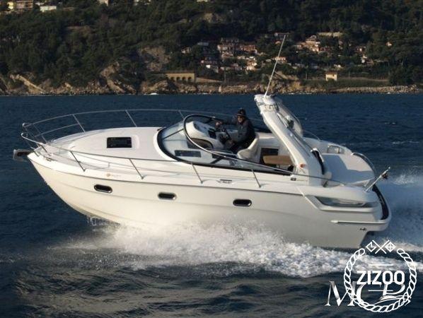 Motorboot Bavaria Sport 28 (2012)-0