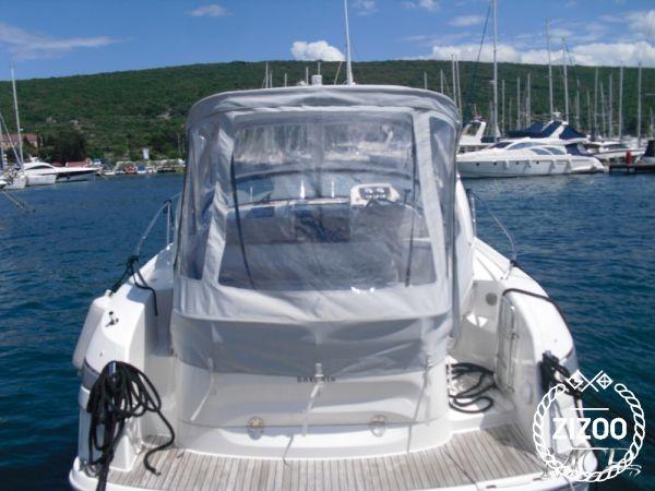 Motorboot Bavaria Sport 28 (2012)-1