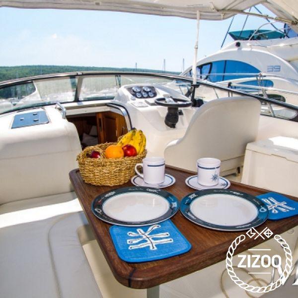 Motorboot Bavaria Sport 28 (2012)-3